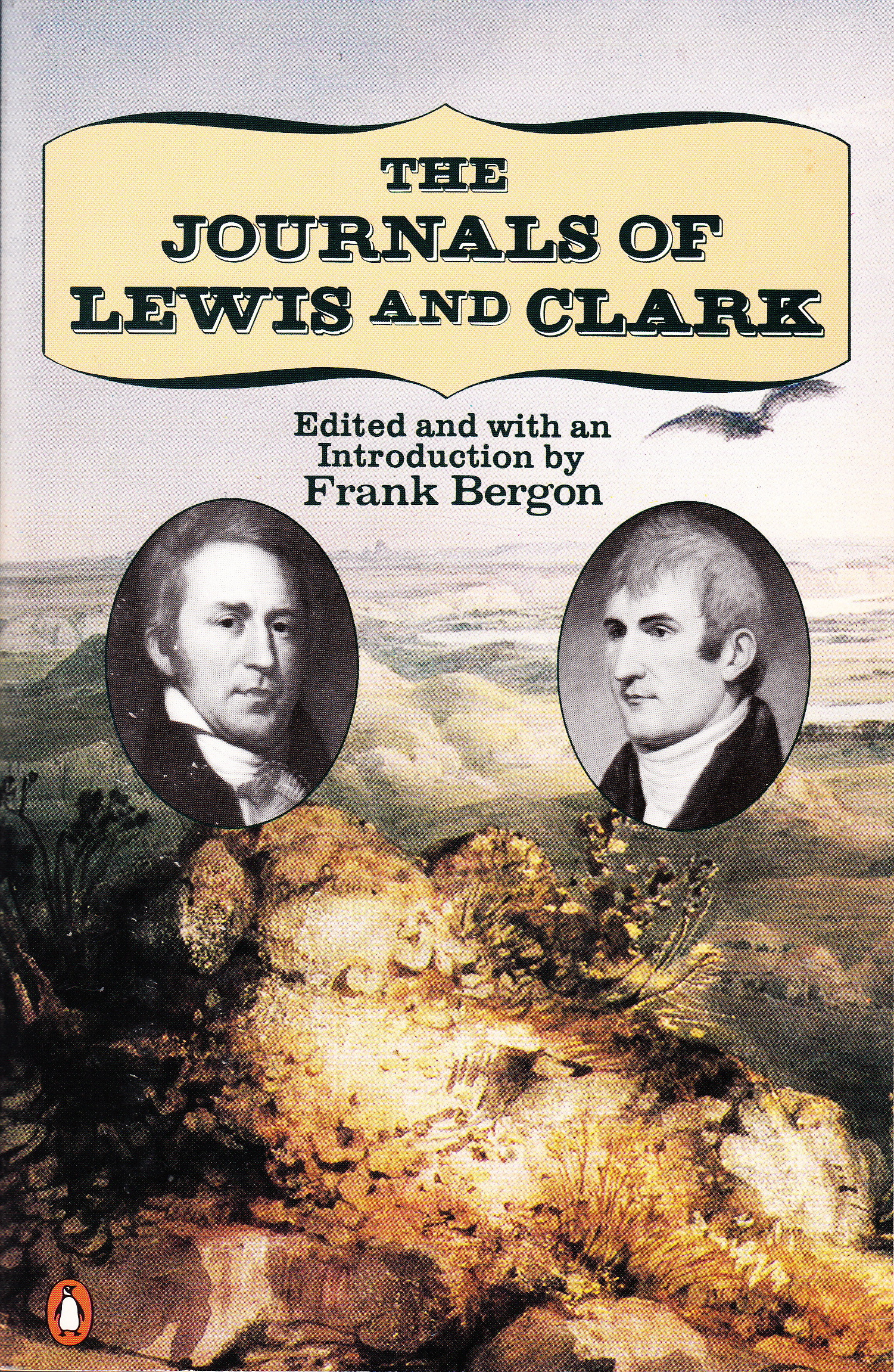 lewis and clark the imperialist of Tribal cultures went through dramatic and traumatic change in the century following the arrival of lewis & clark  the imperialist  scholars who conducted these.